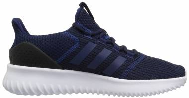 Adidas Cloudfoam Ultimate - Dark Blue/Dark Blue/Black