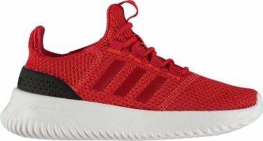 Adidas Cloudfoam Ultimate - Red Roalre Escarl Negbás 000
