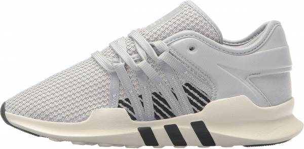 outlet store 71486 a4f7b Adidas EQT Racing ADV GreyGreyBlack