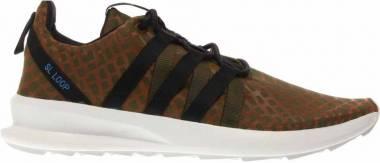 Adidas SL Loop CT - Brown (D69869)