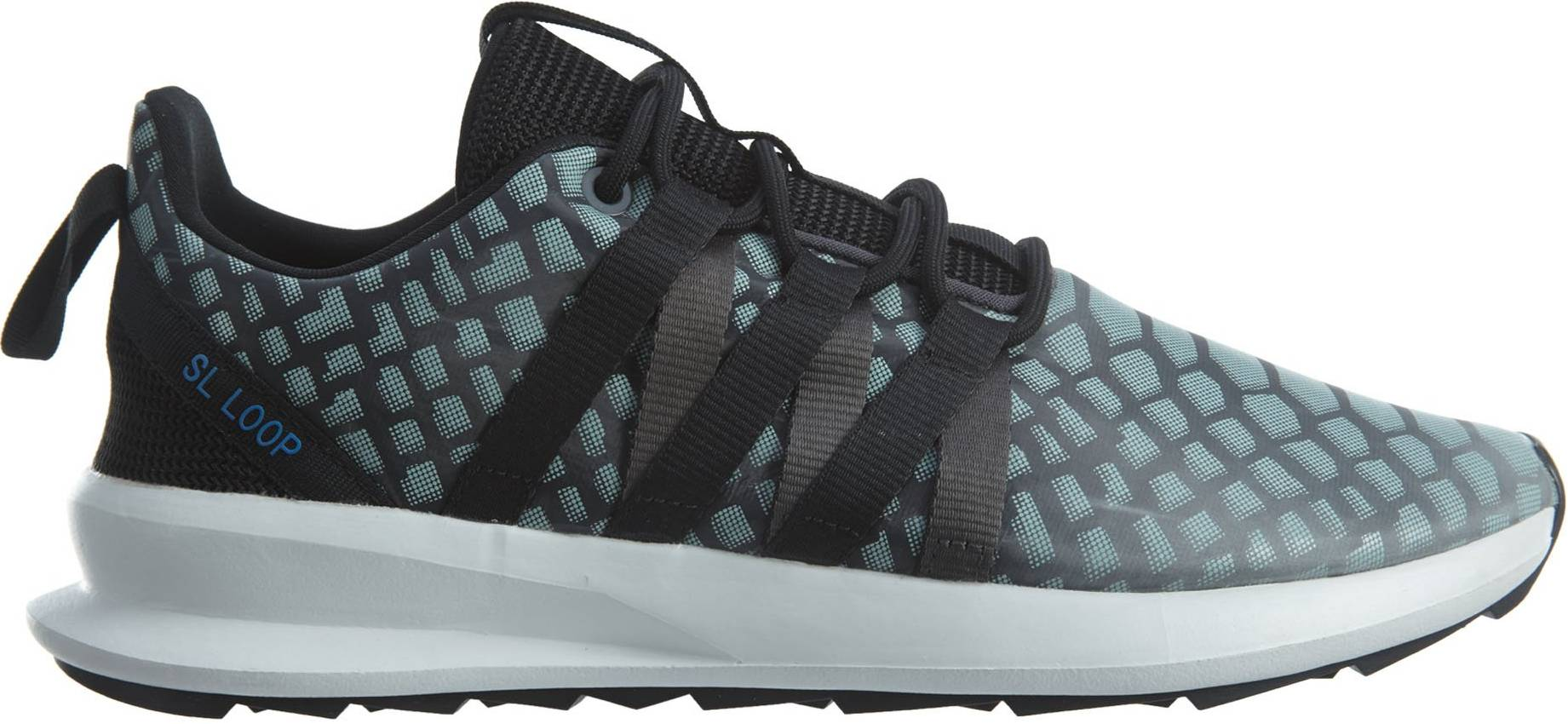 Only $45 + Review of Adidas SL Loop CT