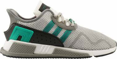 Adidas EQT Cushion ADV - Grey Green White