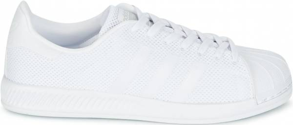 Adidas Superstar Bounce - White