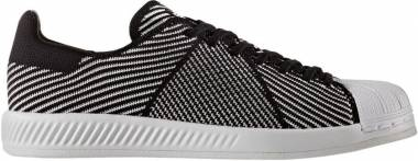 Adidas Superstar Bounce Primeknit - Grey (S82243)
