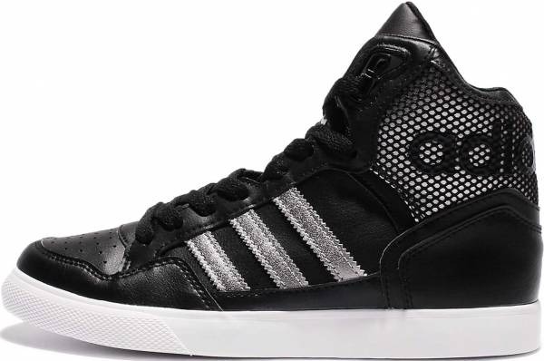 Adidas Extaball Black