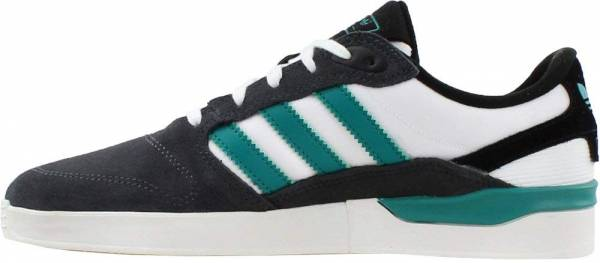 the latest 16dff b2da7 Adidas ZX Vulc Dgh Solid Grey Eqt Green White