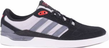 Adidas ZX Vulc - Black / Onix / Col Red