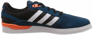 Adidas ZX Vulc - Multicolore Mineral Core Black Solar Orange (F37697)