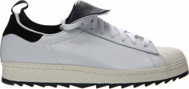 Adidas Superstar 80s Remastered - White/White/Off White