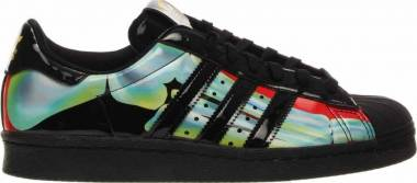 CLOT Covers the adidas Superstar 80s in Camo | Sole Collector