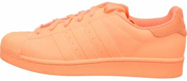 Adidas Superstar Adicolor - Orange