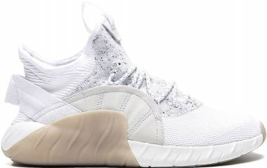 Adidas Tubular Rise White Men