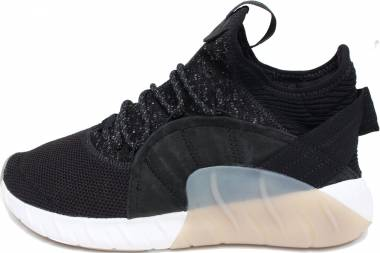 separation shoes 81e79 27c6e Adidas Tubular Rise Black Men