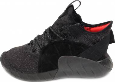 Adidas Tubular Rise - Black (BY3557)