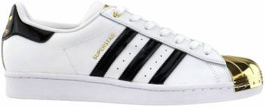 Adidas Superstar Metal Toe - White (FV3310)