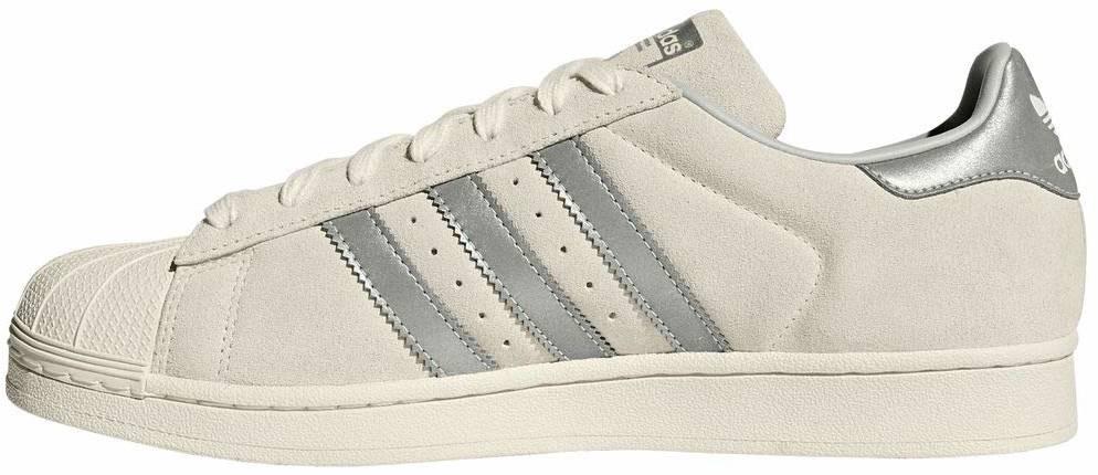 Adidas Superstar Suede