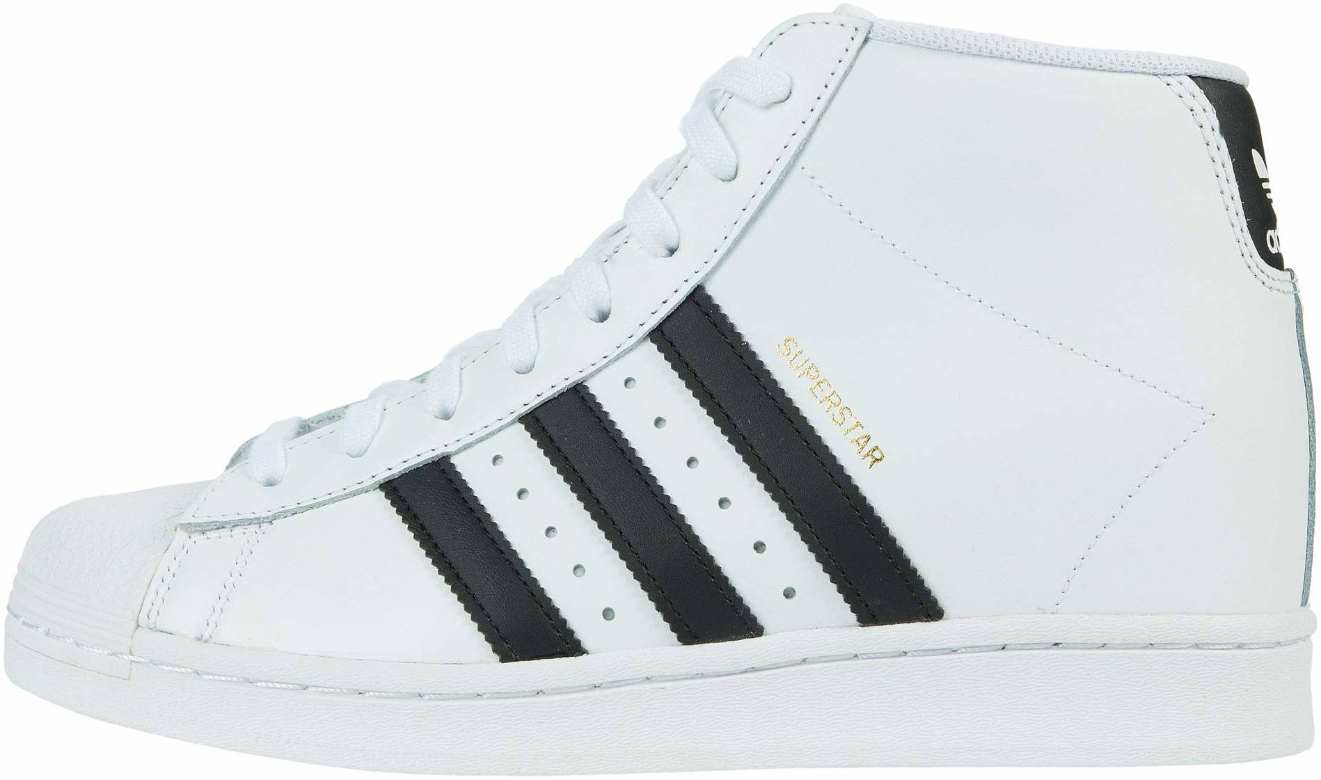 Adidas Superstar UP sneakers in 3 colors (only $58)   RunRepeat