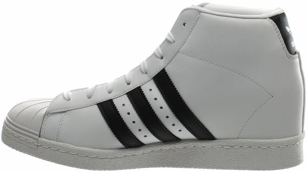 Adidas Superstar UP Chsogr/Ftwwht/Goldmt B32963