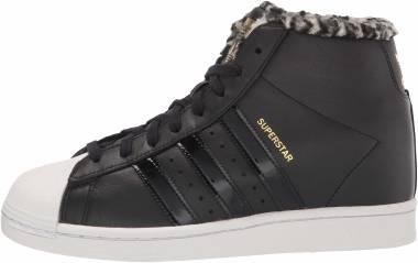 Adidas Superstar UP - Black/Black/Gold Metallic (FY4794)