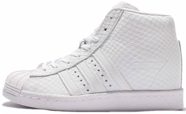 official photos 4790e 05e0e Adidas Superstar UP - All Colors for Men   Women  Buyer s Guide ...