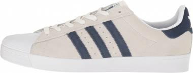 Adidas Superstar Vulc ADV Beige Men