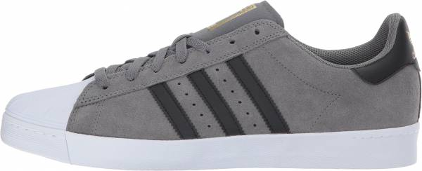 c52c9efeba6 Adidas Superstar Vulc ADV - All 18 Colors for Men & Women [Buyer's ...