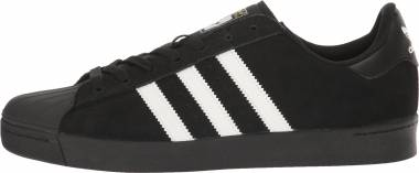 Adidas Superstar Vulc ADV - Black (AQ6861)