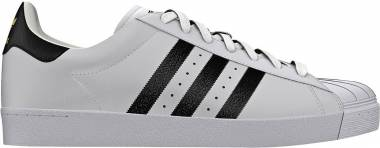 Adidas Superstar Vulc ADV - White (D68718)