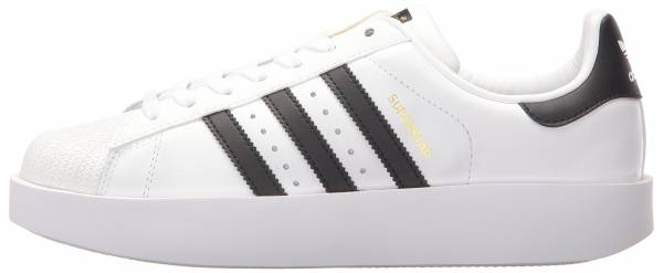 056eeb55d3a2 12 Reasons to NOT to Buy Adidas Superstar Bold Platform (Apr 2019 ...