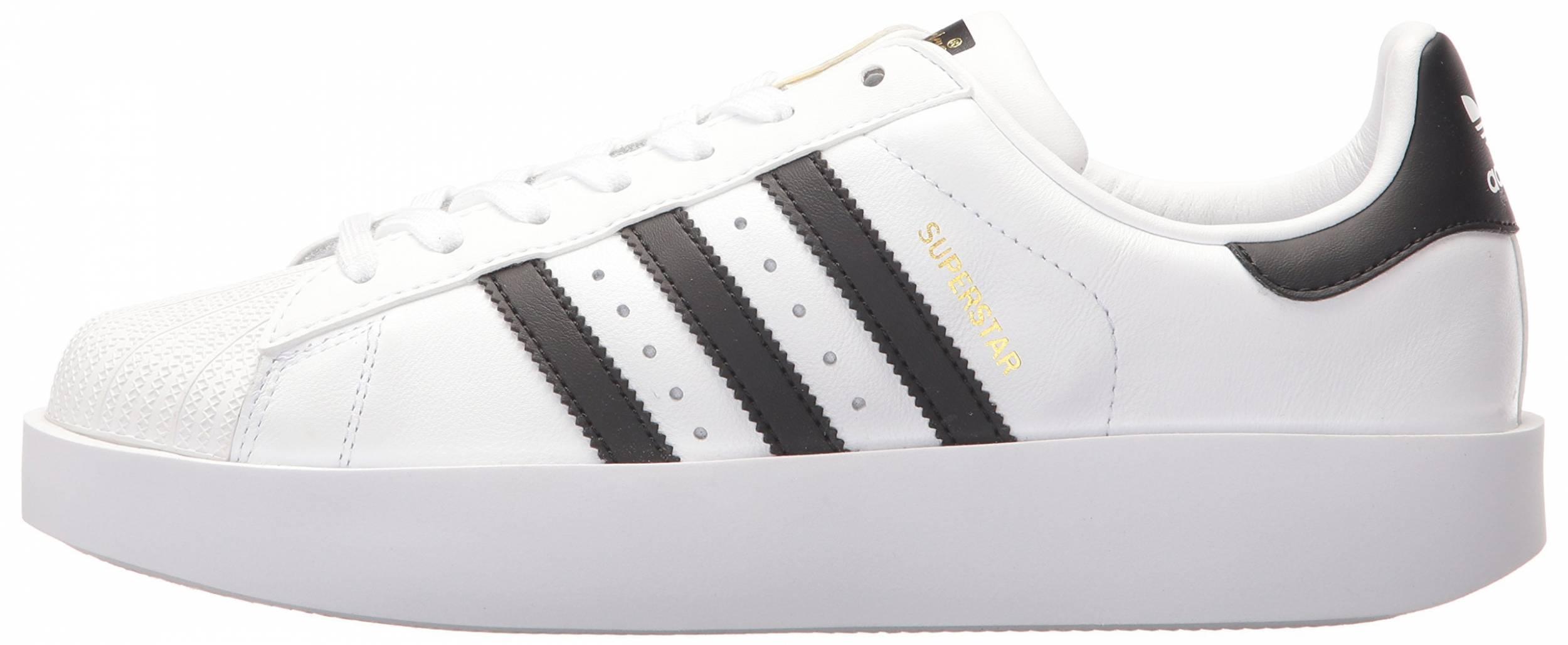 Adidas Superstar Bold Platform