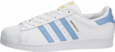 Adidas Superstar Foundation - White (BY3716)
