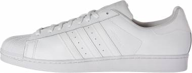 Adidas Superstar Foundation - White