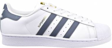 Adidas Superstar Foundation - White (BY3714)
