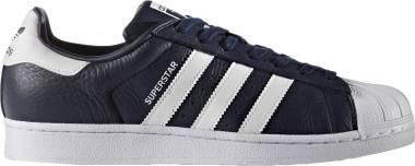 Adidas Superstar Foundation - Blau (BB2239)
