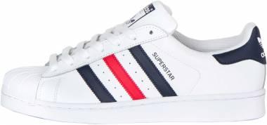 Adidas Superstar Foundation - White (S79208)