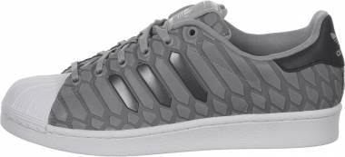 promo code a6f55 5535e Adidas Superstar Xeno Grey Men
