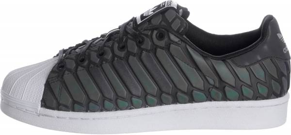 sports shoes c026c f5a70 Adidas Superstar Xeno black