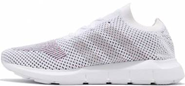 Adidas Swift Run Primeknit - White (CQ2895)