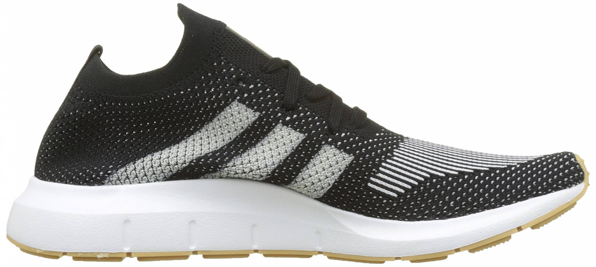famélico sarcoma camino  Adidas Swift Run Primeknit sneakers in 9 colors (only $67) | RunRepeat