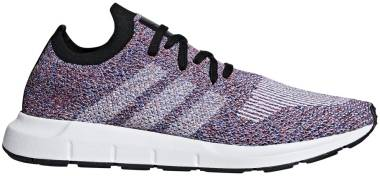 Adidas Swift Run Primeknit - Purple