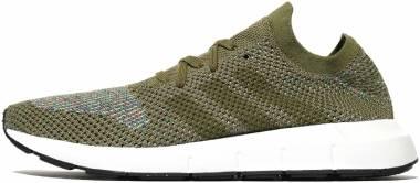 Adidas Swift Run Primeknit - Verde (BB6811)
