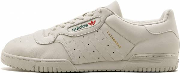 Yeezy Powerphase Leather Sneakers qtGisXldiG