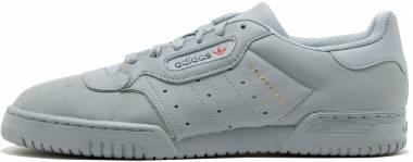 Adidas Yeezy Powerphase Calabasas - Grey/Supcol/Supcol (CG6422)