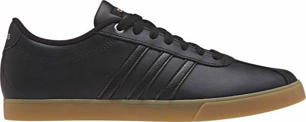 Adidas Courtset Nero (Core Black/Core Black/Ftwr White Core Black/Core Black/Ftwr White)