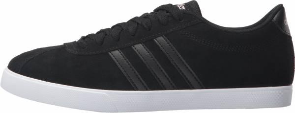 Adidas Courtset Black/Black/Copper Metallic