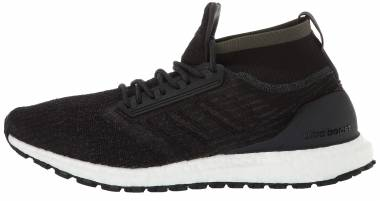 Adidas Ultraboost All Terrain - Black