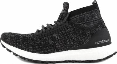 Adidas Ultra Boost All Terrain Black Men