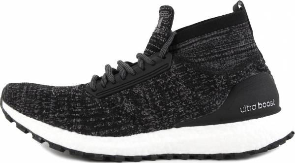 best website c4247 afa32 Adidas Ultra Boost All Terrain Black
