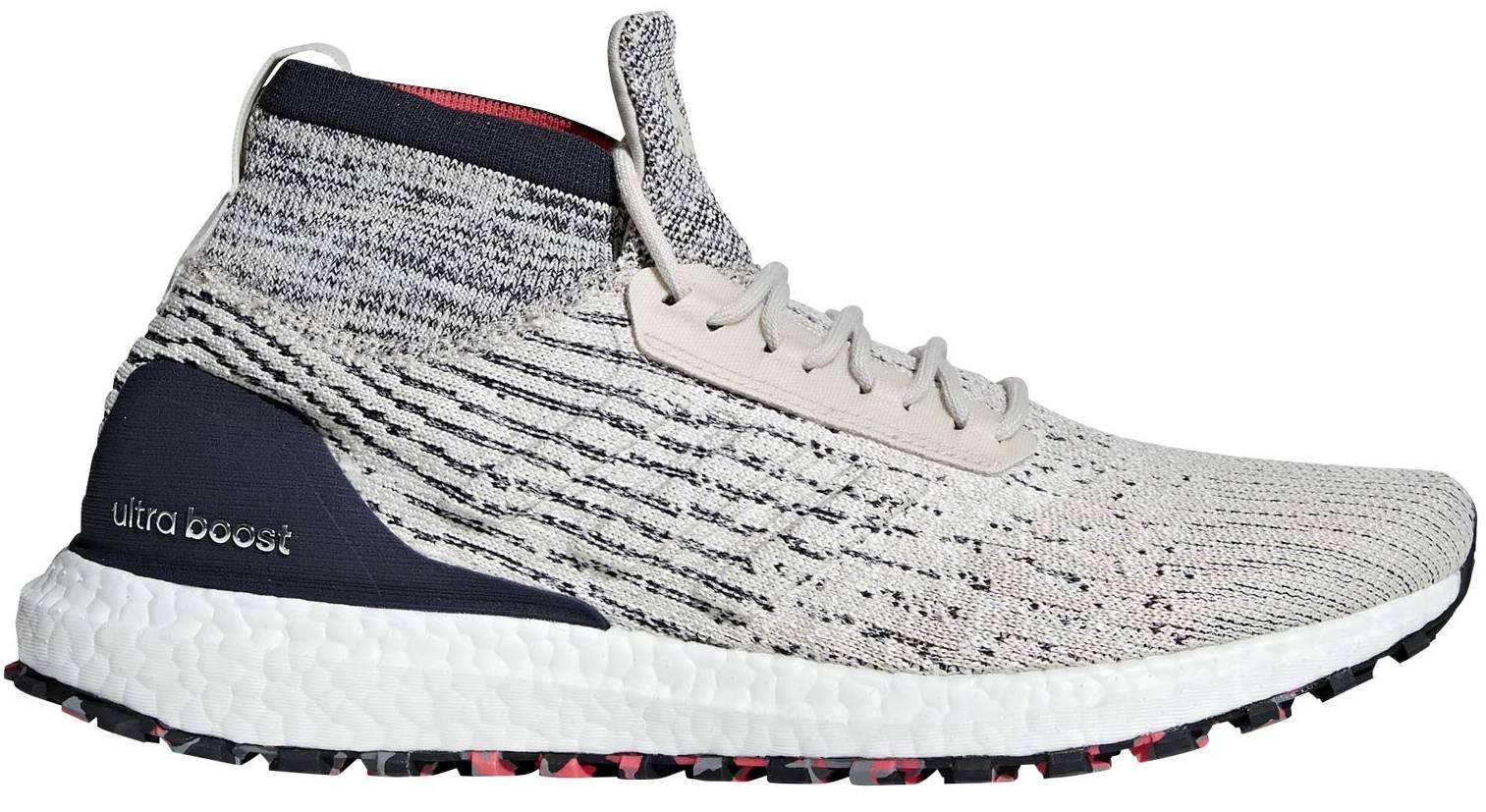 Adidas Ultraboost All Terrain - Deals ($120), Facts, Reviews (2021 ...