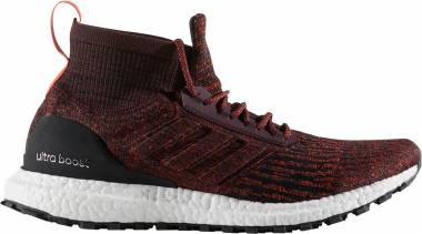 Adidas Ultraboost All Terrain - Red (S82035)